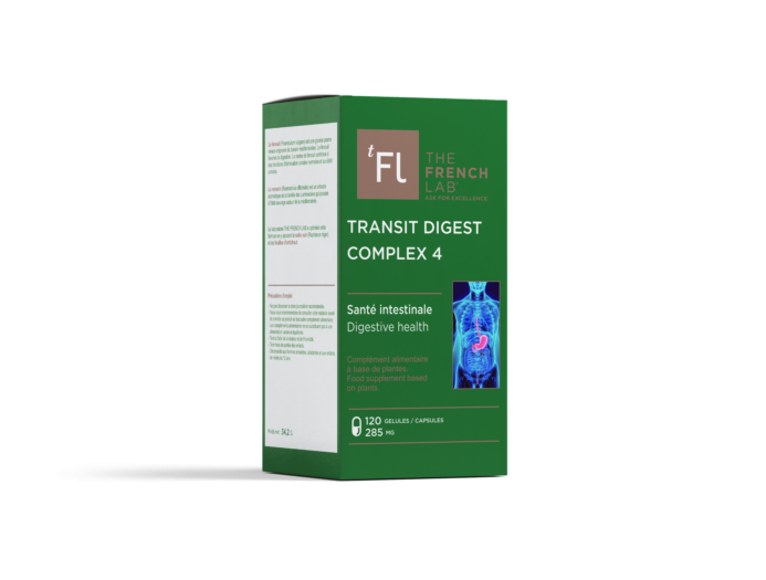Transit Digestion - The French Lab