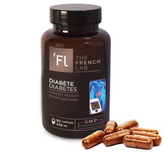 Diabète - The French Lab