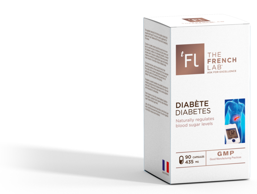 Diabetes - The French Lab