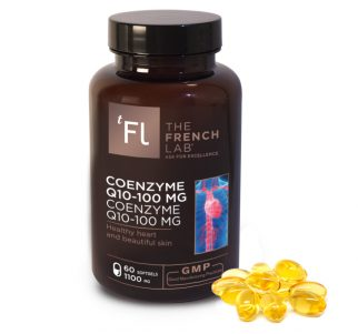 Coenzyme Q10 - The French Lab