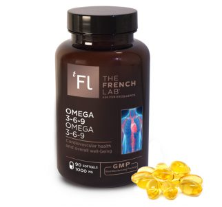 Omega 3-6-9 fatty acids - The French Lab