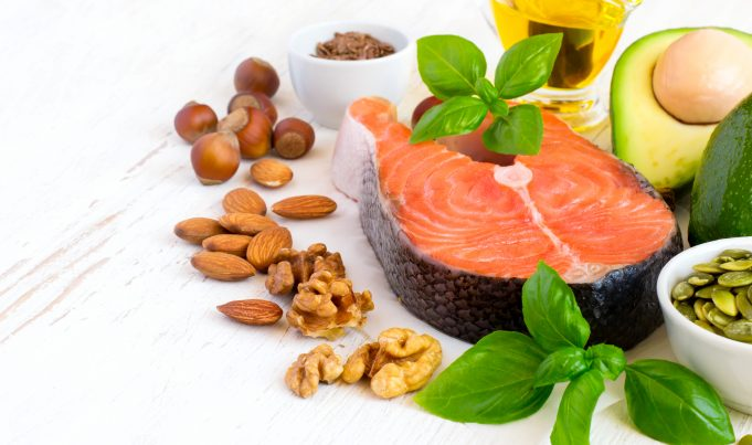Omega 3-6-9 - The French Lab