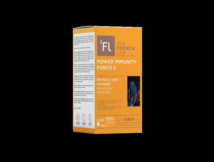 Immunité - Propolis - Vitamine C - Covid - Défenses immunitaires - Ravintsara